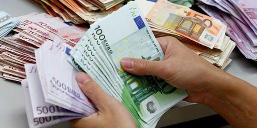 Seminar: Wat de meeste mensen niet weten over geld en wat je wel zou moeten weten