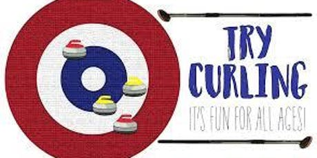 Learn to Curl - Fairbanks Curling Club tickets