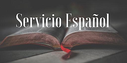 Servicio Español