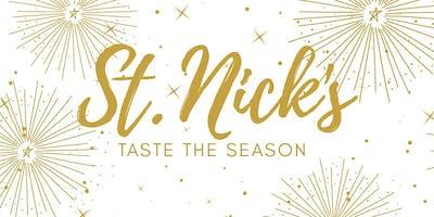 St. Nick's - Taste the Season