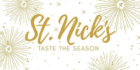 St. Nick's - Taste the Season tickets