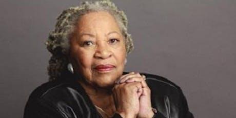 Remembering Toni Morrison tickets