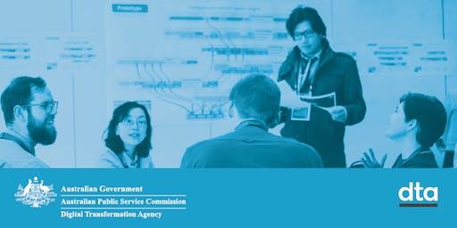 Digital Career Pathways - Portfolio, Programme and Project Management Workshop