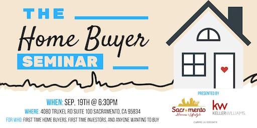The Home Buyer Seminar 2019