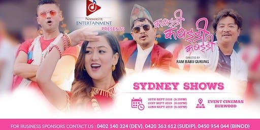 Kabaddi Kabaddi Kabaddi Sydney Shows