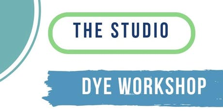 Dye Workshop tickets