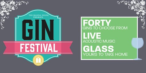 Gin Festival 2019 - Sunday Afternoon