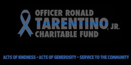2019 Tarentino Charitable Fund Gala tickets