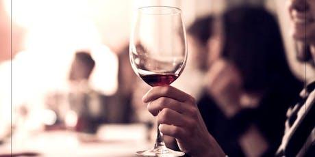 Curso Inicial de vinos Intensivo entradas
