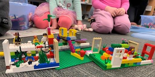 Dunsborough: Lego Club