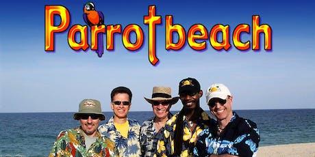 Parrot Beach: Jimmy Buffet Tribute Band tickets