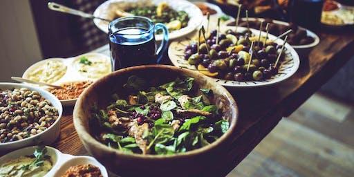 September Community Dinner