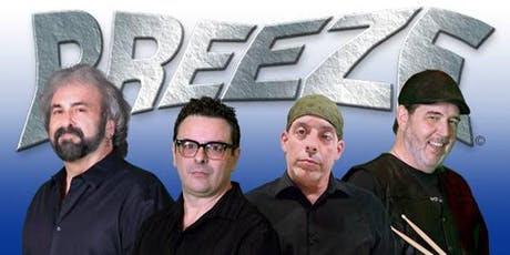 Classic Rock Wednesday with BREEZE tickets