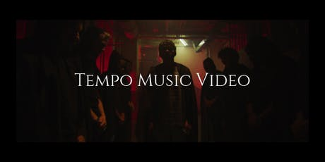 Tempo Music Video Watch Party tickets