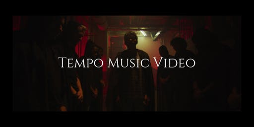 Tempo Music Video Watch Party