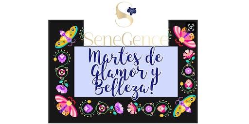 Maquillaje a la Mexicana con Cecy