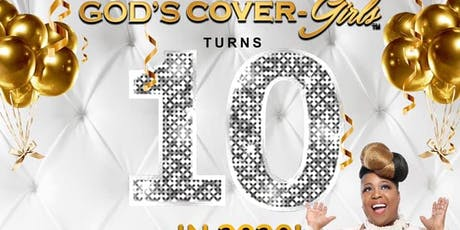 God's Cover-Girls tickets