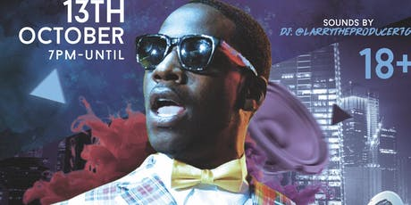 Young Dro in The Mo tickets