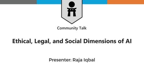 Ethical, Legal, and Social Dimensions of AI entradas