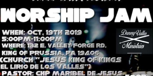 The Worship Jam