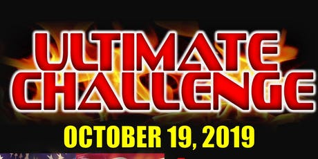2019 ULTIMATE CHALLENGE tickets