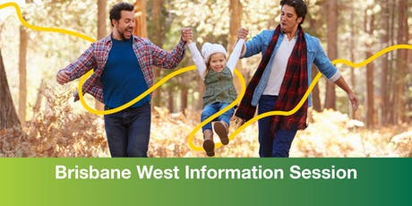Foster Care Information Session | Brisbane West tickets