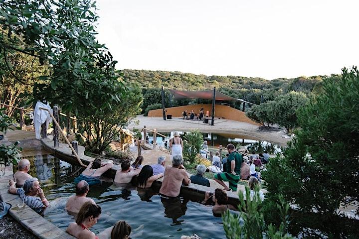 Senior's Festival  Special Event at Peninsula Hot Springs image