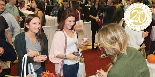 TASTE! LANCASTER Festival of Food, Wine & Spirits
