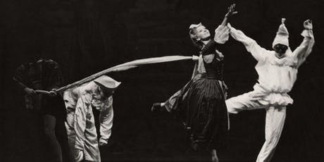 Commedia dell'Arte in Ballet and the Cecchetti Ballet Method tickets