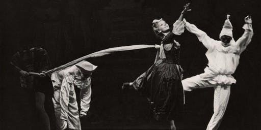 Commedia dell'Arte in Ballet and the Cecchetti Ballet Method
