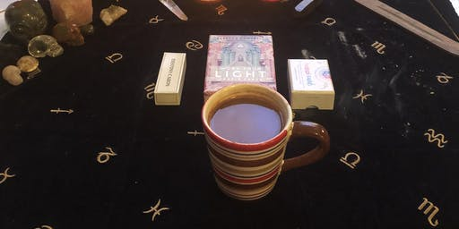 Cards and Cacao Ceremony