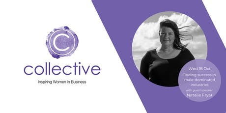 Collective - Inspiring Women in Business - Hobart Launch tickets