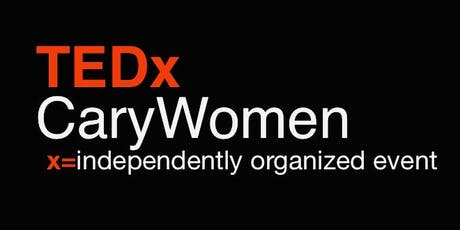 TEDxCaryWomen tickets