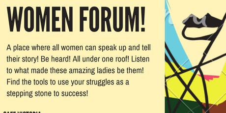 The Female Superhero Project tickets