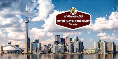 Toronto+2019+Venture+Capital+World+Summit