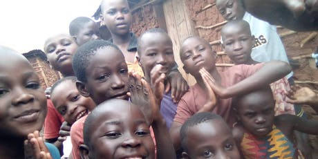 Uganda Orphans Dinner and Silent Auction tickets