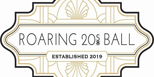 1st Annual Roaring 20's Ball