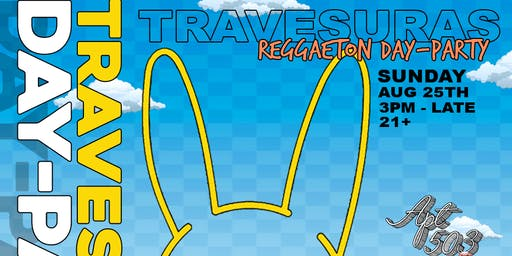 Travesuras Reggaeton Day-Party