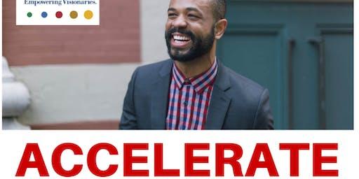 NBMBAA Atlanta August Forum-Accelerate Your Career (Members Only)