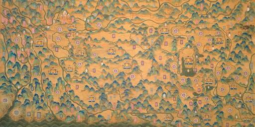 Mapping the Sino-Burmese Borderlands