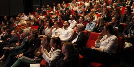 TV Talks: Watching Your Figures tickets
