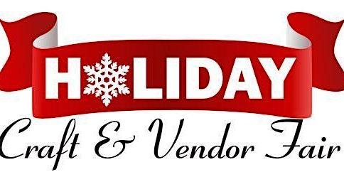Vendor and Craft fair