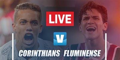 ASSISTIR!!! Corinthians x Fluminense AO-VIVO na TV e online GRÁTIS,TV