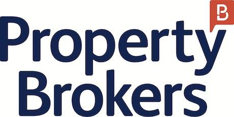 Property Brokers Investor Evening tickets