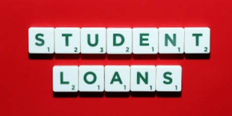Student Debt Forgiveness Workshos -  East County tickets