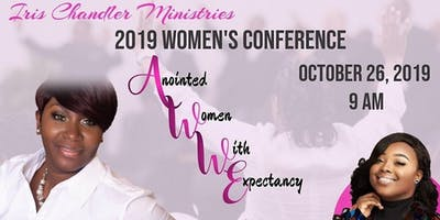 Iris Chandler Ministries 2019 Women's Conference