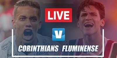 ~++ASSISTIR !!! Corinthians x Fluminense AO-VIVO na TV e online GRÁTIS,TV