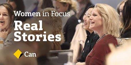 Women's Storytelling San Antonio Sept 5th tickets
