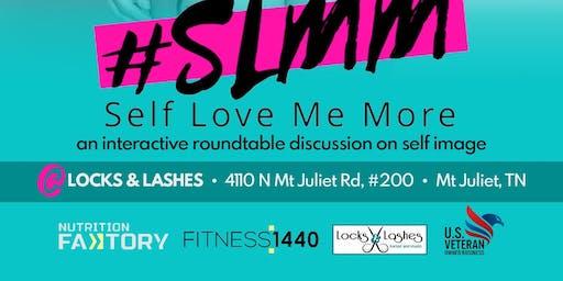Self Love Me More