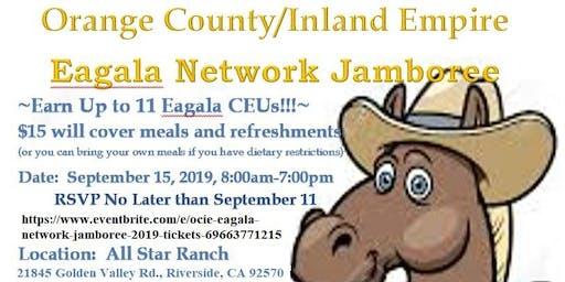 OC/IE EAGALA Network Jamboree 2019